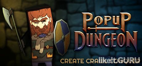 Download full game Popup Dungeon via torrent on PC