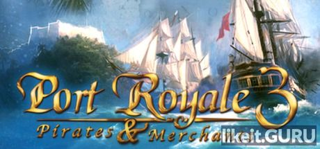 ✅ Download Port Royale 3 Full Game Torrent | Latest version [2020] Strategy