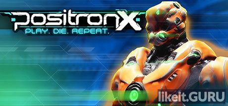 ❌ Download PositronX Full Game Torrent | Latest version [2020] Shooter