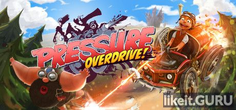 Download full game via torrent Pressure Overdrive on PC