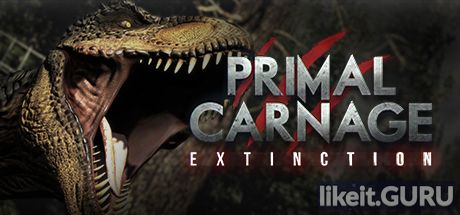 ✅ Download Primal Carnage: Extinction Full Game Torrent | Latest version [2020] Action