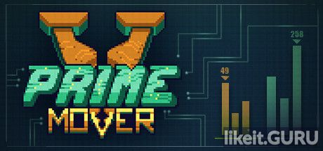 ✅ Download Prime Mover Full Game Torrent | Latest version [2020] Adventure