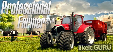 ✅ Download Professional Farmer 2014 Full Game Torrent | Latest version [2020] Simulator
