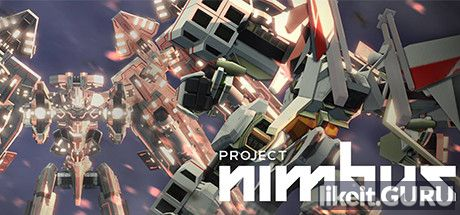 ✅ Download Project Nimbus Full Game Torrent | Latest version [2020] Action