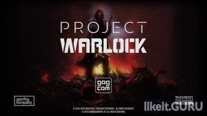 ✅ Download Project Warlock Full Game Torrent | Latest version [2020] Shooter