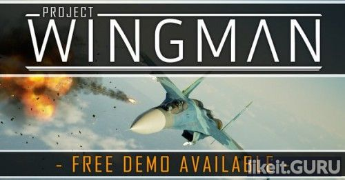 ✅ Download Project Wingman Full Game Torrent | Latest version [2020] Simulator