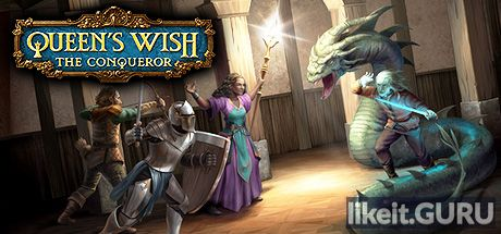 ✅ Download Queen's Wish: The Conqueror Full Game Torrent | Latest version [2020] RPG