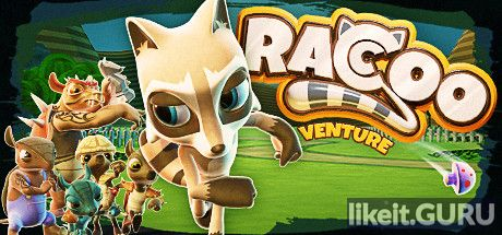 ✅ Download Raccoo Venture Full Game Torrent | Latest version [2020] Arcade