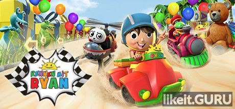 Download full game Race With Ryan via torrent on PC