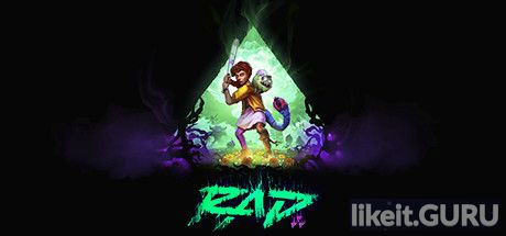 ❌ Download RAD Full Game Torrent | Latest version [2020] Action
