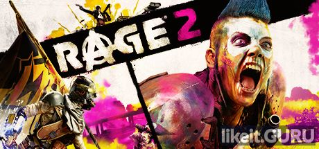 ✔️ Download RAGE 2 Full Game Torrent | Latest version [2020] Shooter