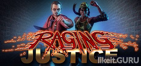✅ Download Raging Justice Full Game Torrent | Latest version [2020] Arcade