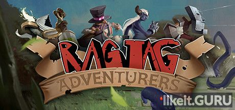 ✅ Download Ragtag Adventurers Full Game Torrent | Latest version [2020] Arcade