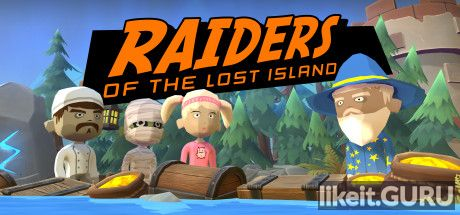 ✔️ Download Raiders Of The Lost Island Full Game Torrent | Latest version [2020] Arcade