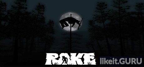 ✔️ Download Rake Full Game Torrent | Latest version [2020] Action \ Horror
