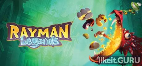 ✅ Download Rayman Legends Full Game Torrent | Latest version [2020] Arcade