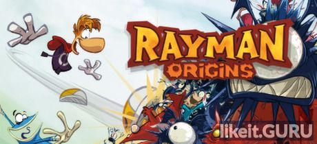 ✅ Download Rayman Origins Full Game Torrent | Latest version [2020] Arcade