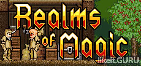 ✔️ Download Realms of Magic Full Game Torrent | Latest version [2020] RPG