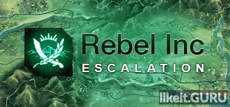 ✅ Download Rebel Inc: Escalation Full Game Torrent | Latest version [2020] Simulator