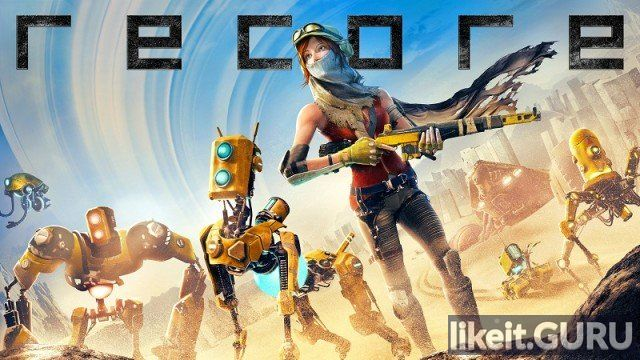 ✅ Download ReCore Full Game Torrent | Latest version [2020] Action