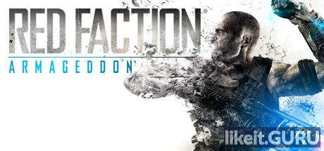 Download full game Red Faction: Armageddon on PC via torrent