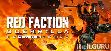✅ Download Red Faction Guerrilla Re-Mars-tered Full Game Torrent | Latest version [2020] Shooter