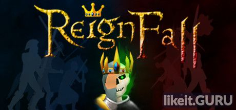 ✅ Download Reignfall Full Game Torrent | Latest version [2020] Strategy
