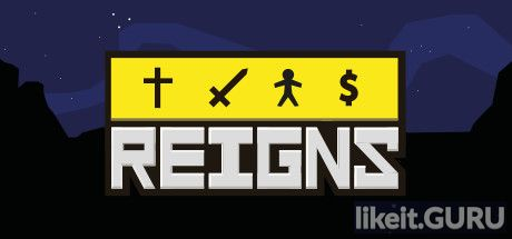 ✅ Download Reigns Full Game Torrent | Latest version [2020] RPG