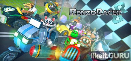 ✅ Download Renzo Racer Full Game Torrent | Latest version [2020] Sport