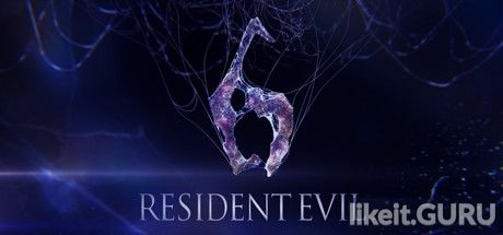 Download full game Resident Evil 6 via torrent on PC