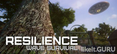 ✅ Download Resilience Wave Survival Full Game Torrent | Latest version [2020] Action
