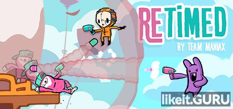✅ Download Retimed Full Game Torrent | Latest version [2020] Shooter