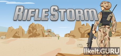 ✅ Download Rifle Storm Full Game Torrent | Latest version [2020] Simulator