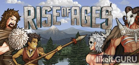 ✅ Download Rise of Ages Full Game Torrent | Latest version [2020] RPG