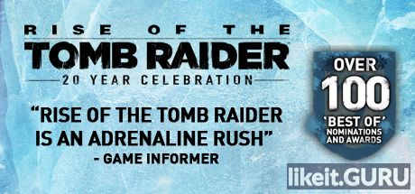 ✅ Download Rise of the Tomb Raider Full Game Torrent | Latest version [2020] Adventure