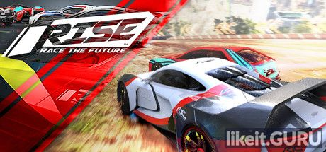 ✅ Download Rise: Race The Future Full Game Torrent | Latest version [2020] Sport