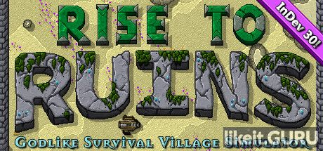 ✔️ Download Rise to Ruins Full Game Torrent | Latest version [2020] Strategy