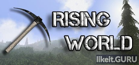 ✅ Download Rising World Full Game Torrent | Latest version [2020] Simulator