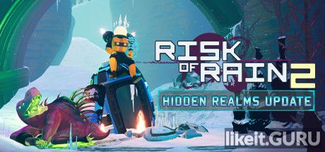 ✅ Download Risk of Rain 2 Full Game Torrent | Latest version [2020] Action