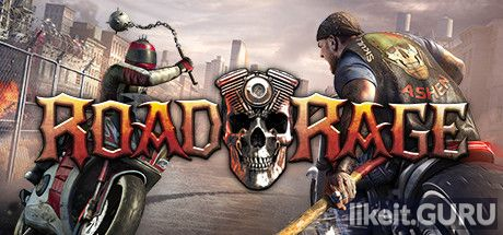 Download full game Road Rage via torrent on PC