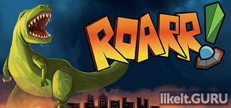 ✅ Download Roarr! The Adventures of Rampage Rex Full Game Torrent | Latest version [2020] Arcade