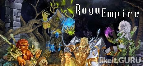 Download full game Rogue Empire: Dungeon Crawler RPG via torrent on PC