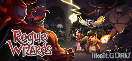 ✅ Download Rogue Wizards Full Game Torrent | Latest version [2020] RPG