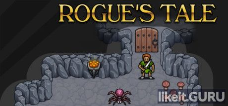✔️ Download Rogue's Tale Full Game Torrent | Latest version [2020] RPG
