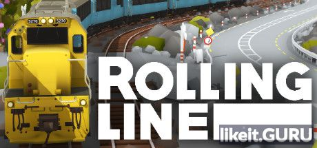✅ Download Rolling Line Full Game Torrent | Latest version [2020] VR