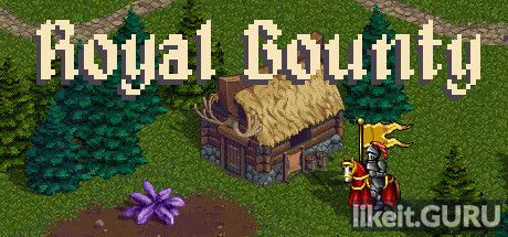 ✔️ Download Royal Bounty HD Full Game Torrent | Latest version [2020] RPG