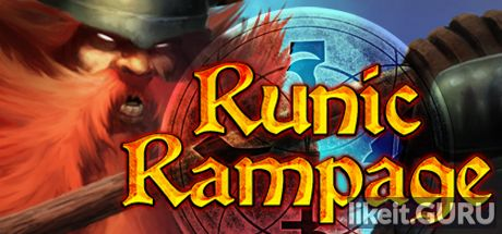 ✅ Download Runic Rampage Full Game Torrent | Latest version [2020] Action