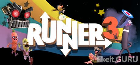 ✔️ Download Runner3 Full Game Torrent | Latest version [2020] Arcade