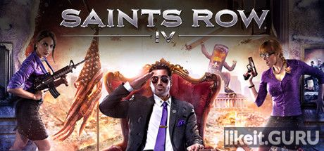 ✅ Download Saints Row IV Full Game Torrent | Latest version [2020] Shooter