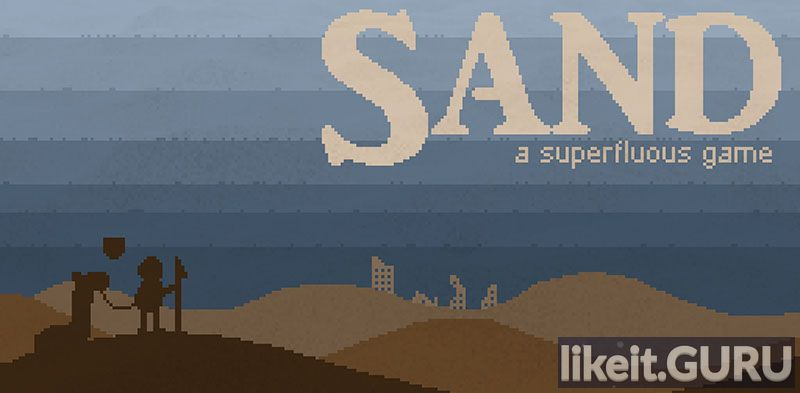 ✅ Download Sand: A Superfluous Game Full Game Torrent | Latest version [2020] RPG